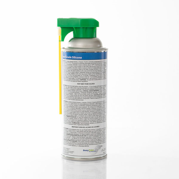 BeasySlide spray Lubricant