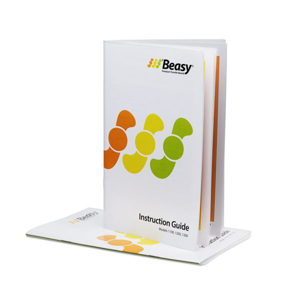 Beasy Premium Systems Instruction Guide